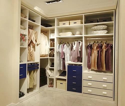 整体衣柜安装注意事项
