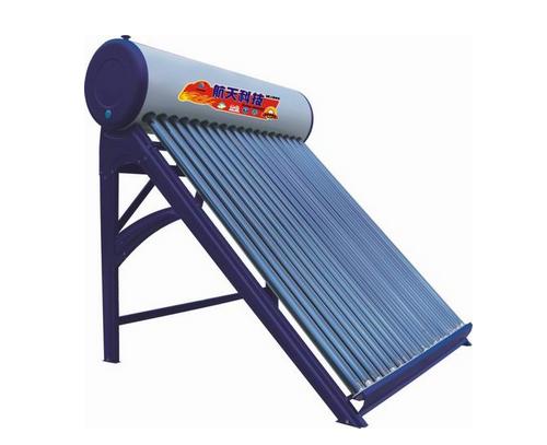 太阳能热水器怎样选购