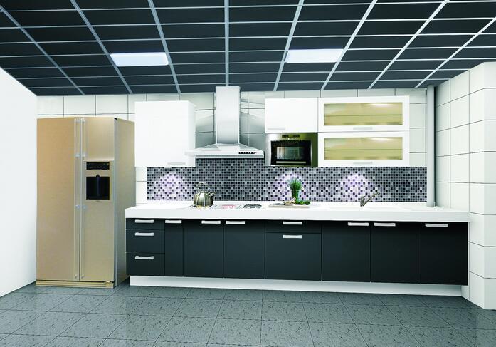 厨卫吊顶安装讲顺序 厨卫吊顶安装的正确顺序 - 装修
