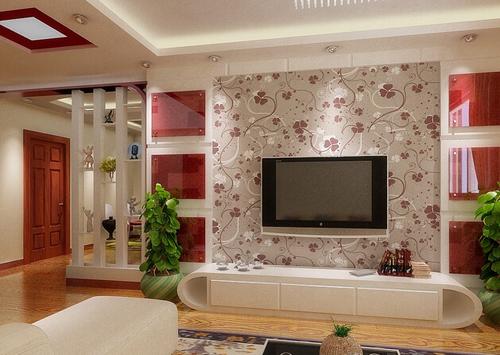 欧式客厅60乘以60的地面砖装修效果图