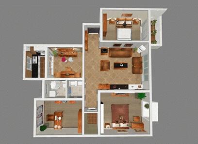房子户型如何选购 选购房子户型窍门