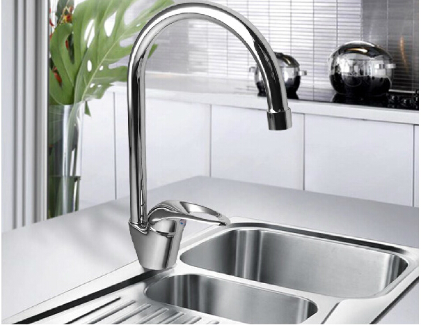 厨房水龙头选购要点 厨房水龙头怎样安装