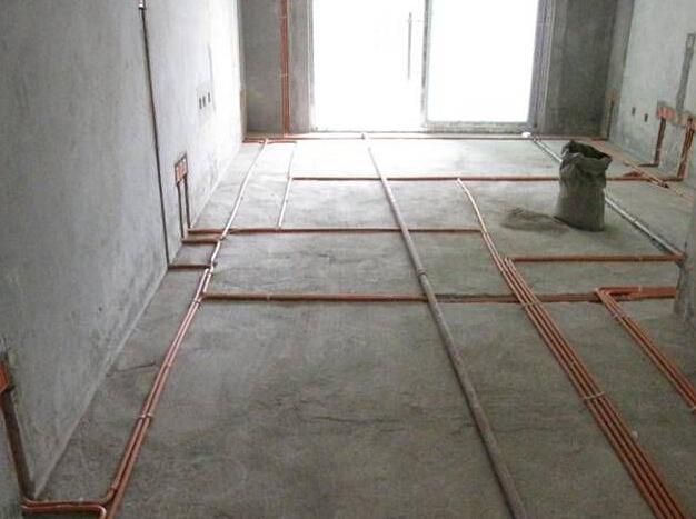 家庭水电装修
