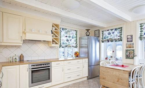 厨房吸顶灯怎么安装 厨房吸顶灯安装步骤