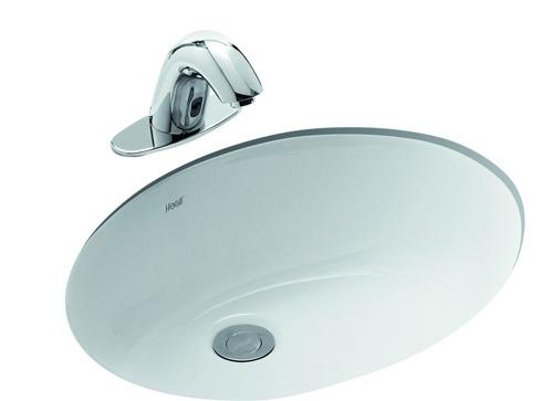 洗脸盆安装高度 洗脸盆水龙头安装步骤