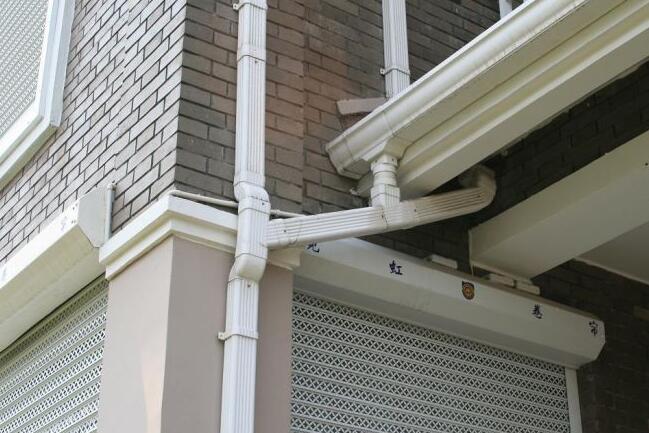 房屋排水系统怎么设计