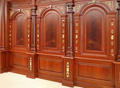 实木护墙板怎么安装 实木护墙板安装步骤