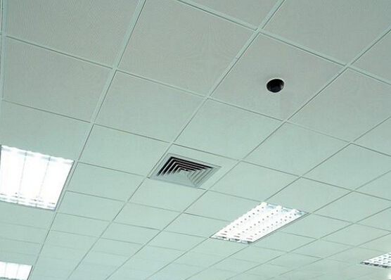 铝扣板吊顶怎么样 铝扣板吊顶安装流程