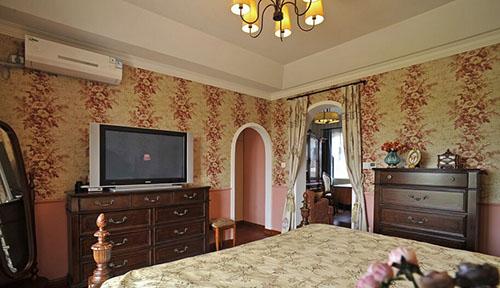 学知识 美式乡村 美式装修要点 美式家具特点   美式家具较意式和法式图片
