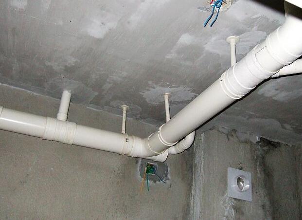 为大家讲述的卫生间排水管的安装方法和安装注意事项