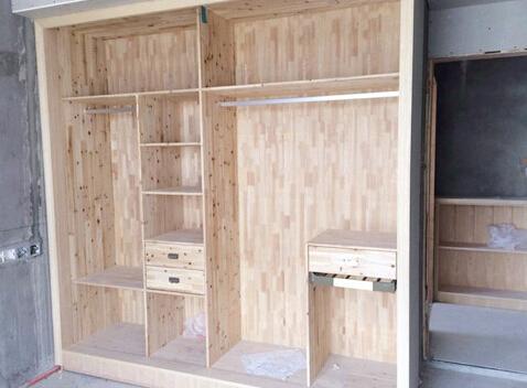 木工柜子做法尺寸图解