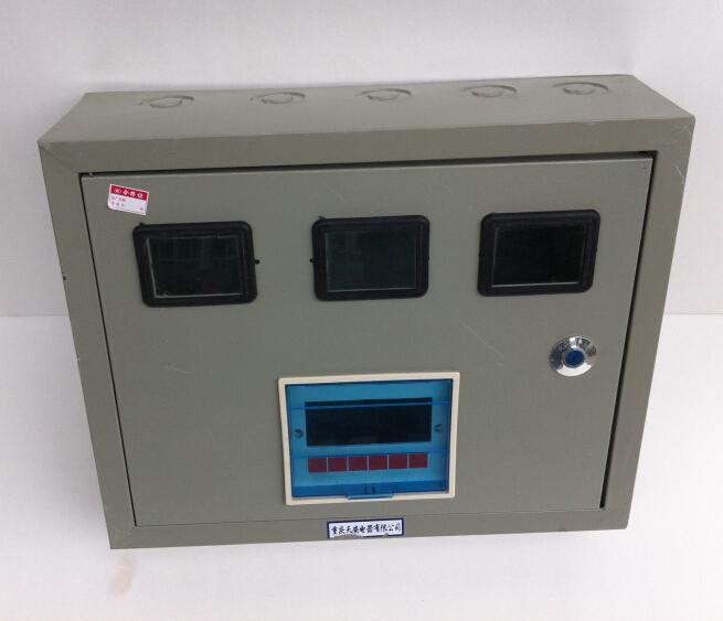 电箱如何安装 电箱的安装误区