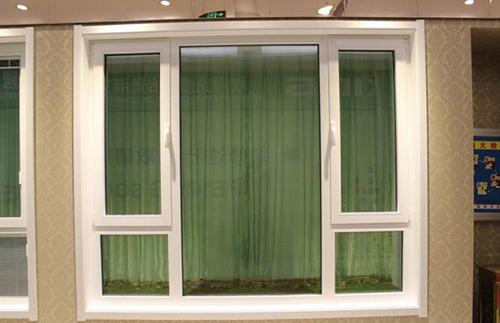 更换塑钢窗户玻璃
