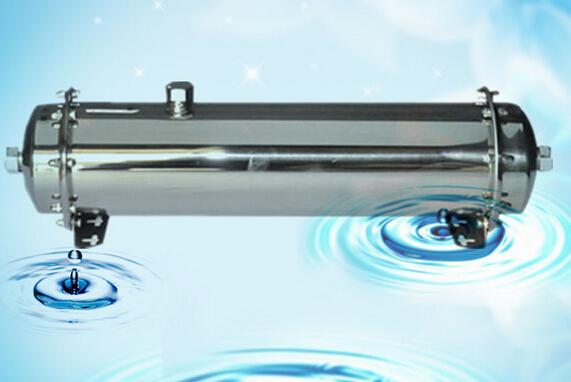 如何安装 中央净水器的安装步骤  2,材料准备:阀三个,弯头,直通,水管