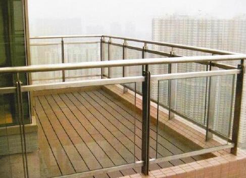 阳台栏杆怎么装修 栏杆装修的设计要点