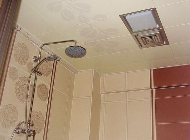 卫生间吊顶什么材料好 选择卫生间吊顶注意要点