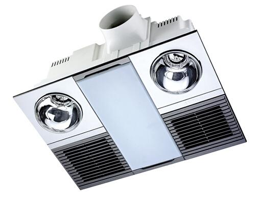 浴室暖风机如何安装 浴室暖风机安装方法
