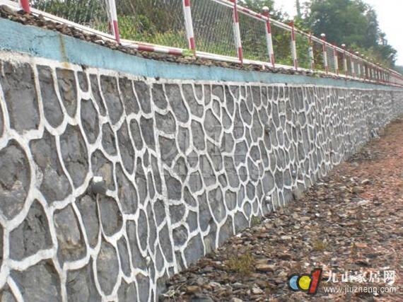 宜州市墙背风景区