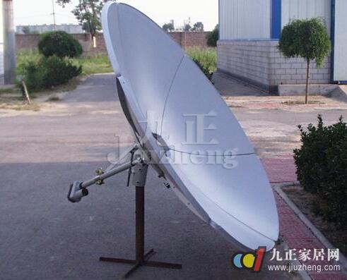 卫星电视接收器如何安装