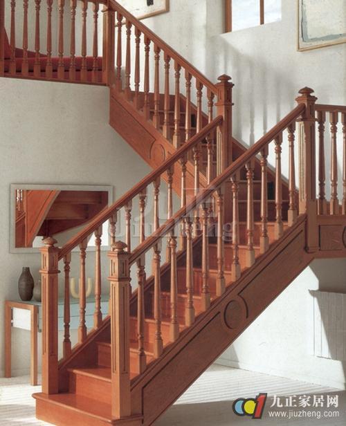 实木楼梯安装步骤 实木楼梯安装注意事项