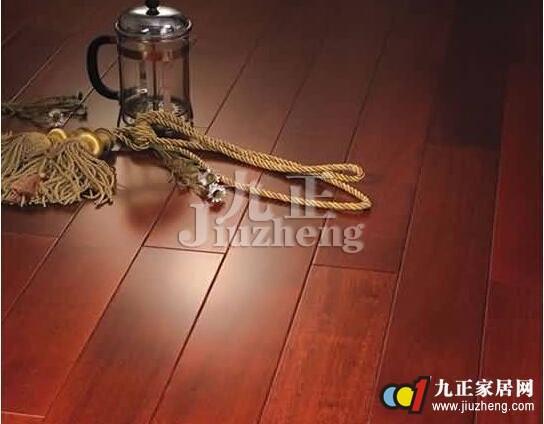怎样安装木地板 清洁地板方法