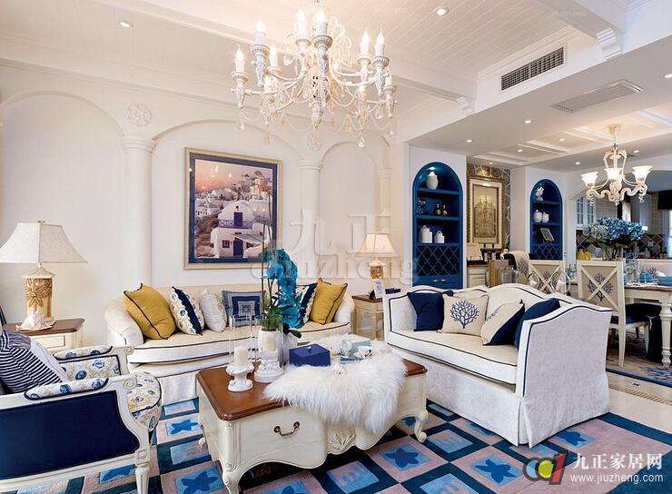 客厅软装如何选择 客厅软装选择注意事项