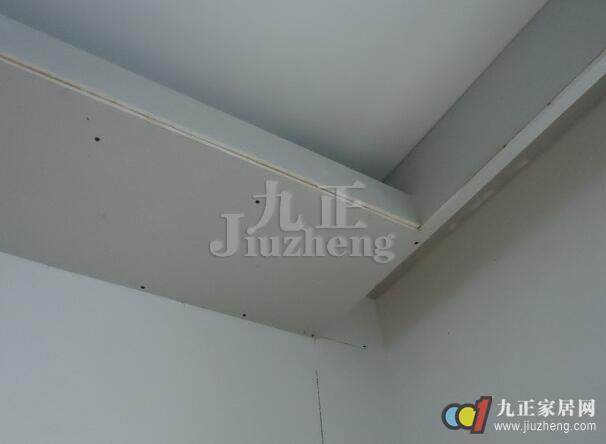 石膏板吊顶为什么不平整 石膏板吊顶不平整原因