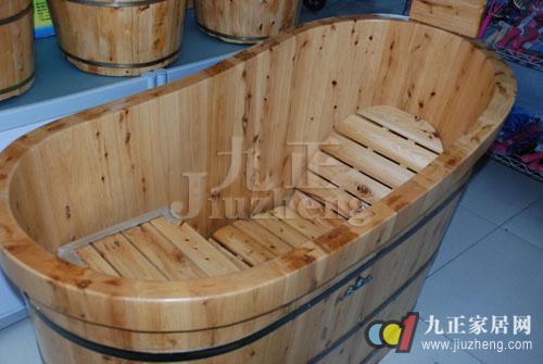 木浴桶好吗 木浴桶的尺寸