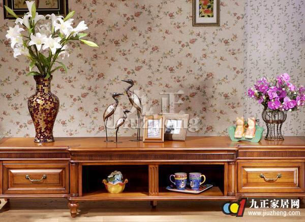 怎样选择实木电视柜 实木电视柜保养方法