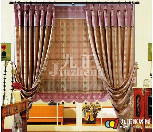 窗帘怎样搭配 窗帘颜色搭配技巧