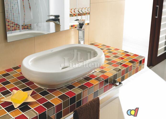 卫生间砖砌洗手台怎么安装 卫生间砖砌洗手台安装方法