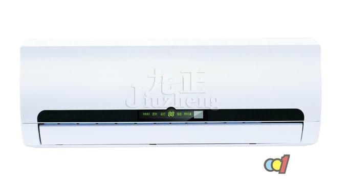 壁挂式空调内机与外机如何安装