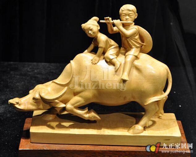 黄杨木雕如何保养 黄杨木雕保养方法