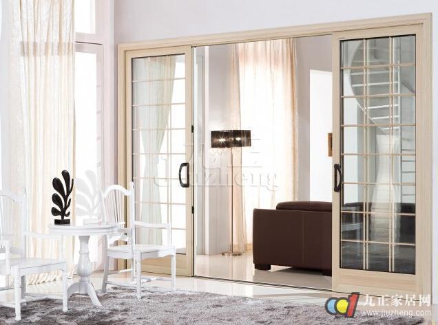 家用室内推拉门怎么安装 家用室内推拉门的安装方法