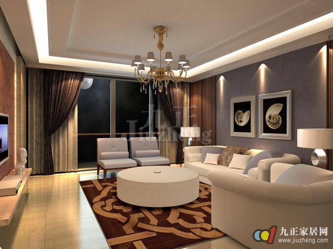 房子吊顶怎么设计 客厅吊顶设计的方法