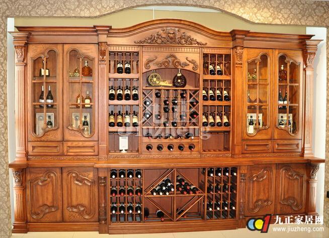 红酒柜可分压缩机酒柜和半导体酒柜