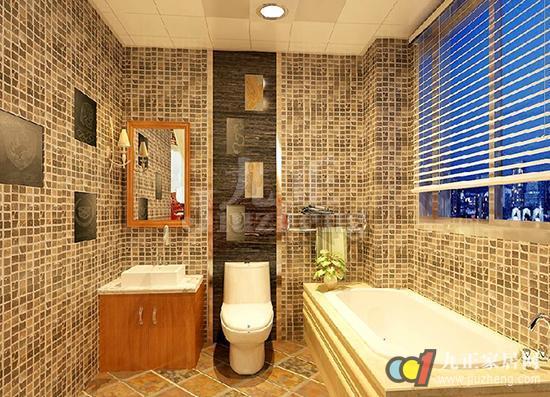 卫生间怎么装修 卫生间装修注意细节