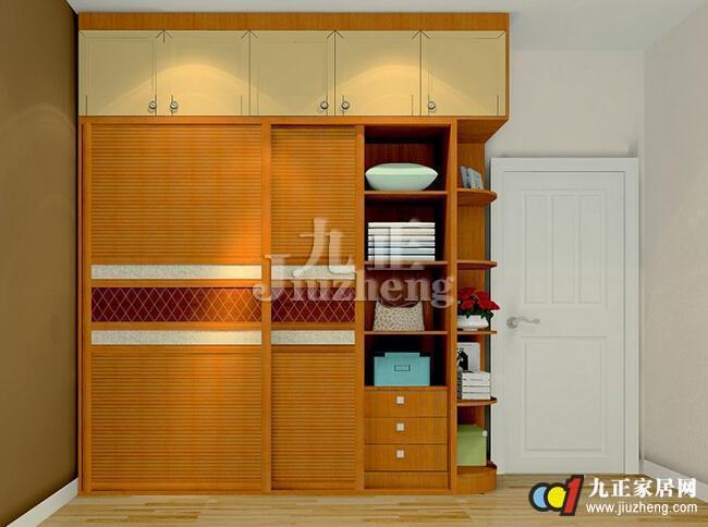 组合衣柜怎样安装 组合衣柜步骤