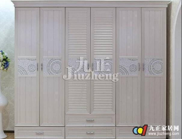 一般六门大衣柜的尺寸一般在2425*600*2200mm
