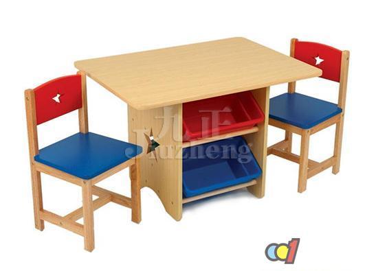 儿童桌椅怎么选 儿童桌椅什么牌子好