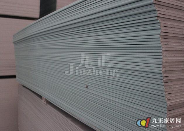 纸面石膏板如何吊顶 纸面石膏板吊顶方法