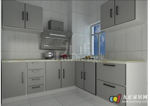 厨房岛台与橱柜的距离
