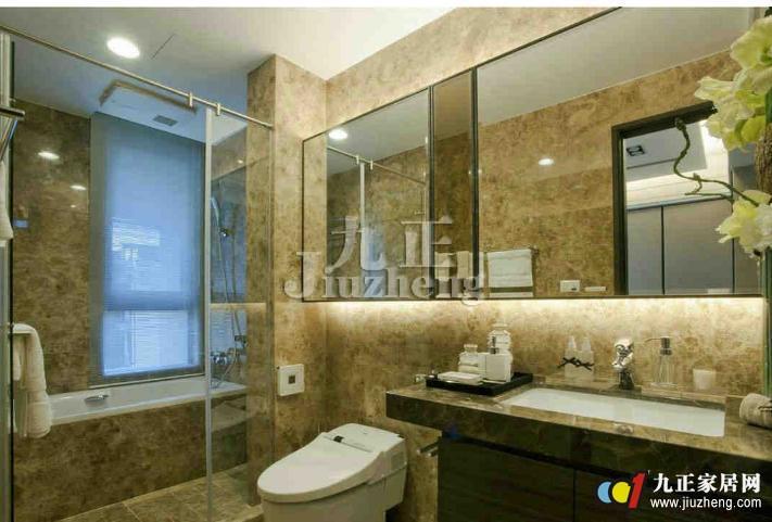 卫生间瓷砖怎样铺贴 卫生间瓷砖施工步骤
