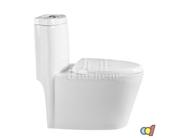 了解抽水马桶水箱结构图对于日后马桶维护有很重要的