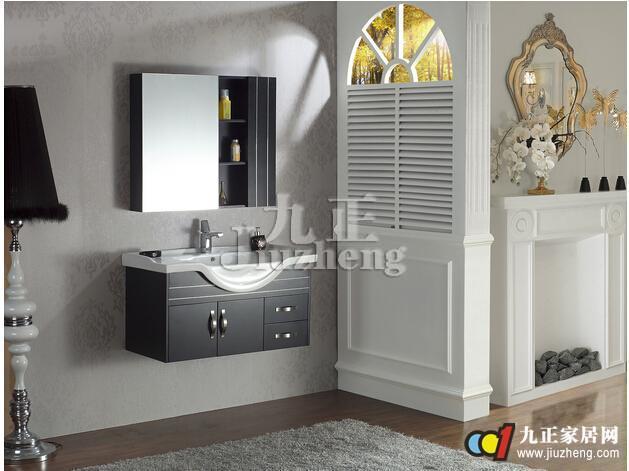 陶瓷类浴室柜直接依据模具的陶瓷柜