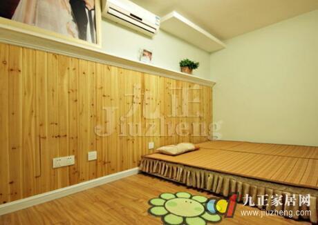 装修材料 榻榻米护墙板是什么