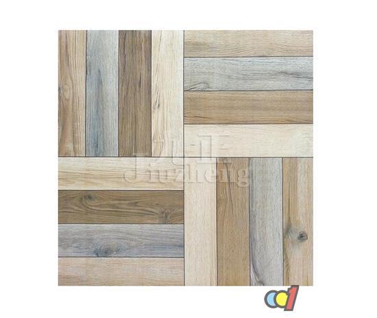 瓷砖铺贴 木纹砖怎么样