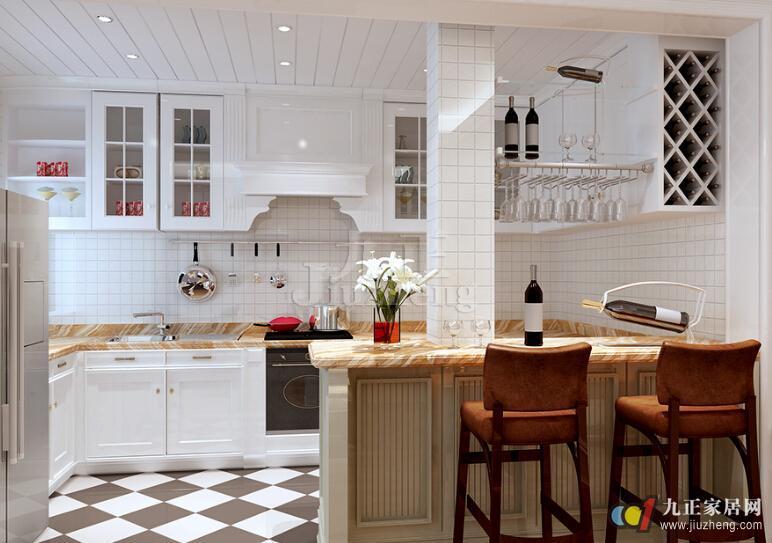 厨房餐厅隔断用什么 隔断材质的风水禁忌