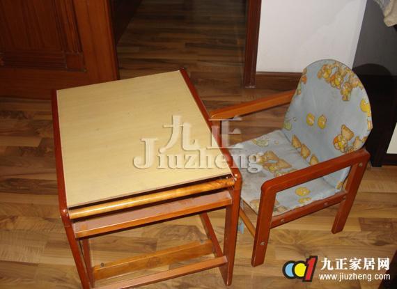 手工制作宝宝餐椅