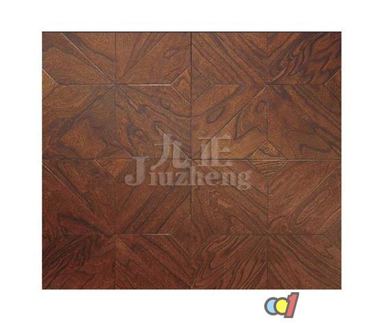 现在的家居装修中越来越多的家庭选择了实木地板,而材质坚硬、纹理清晰的榆木地板就是实木地板的一种,很多人在选择地板的时候也很喜欢榆木地板,可是很多人对它还不了解。今天,九正家居网就给大家介绍榆木地板的优缺点,以及榆木地板的选购技巧。 榆木地板的优缺点 榆木地板优点 1、硬度高: 榆木地板的材质坚硬,称重能力好,榆木做成的地板能够很好的承受大件、重量大的家具物件,也能够很好的预防被大件家具所压迫而弯曲变形的状况。 2、做工精美: 一般对于榆木地板的制作都十分繁复,也由于榆木地板的材质有很明显分层,榆木地板的边
